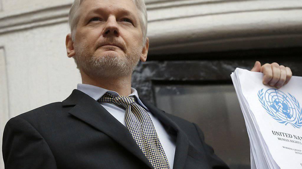 Wikileaks Russland