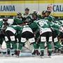 Starke EHCO-Teamvorstellung gegen NLA-Vertreter Fribourg-Gottéron