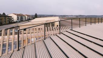 Das Flugplatzareal Dübendorf steht vor zahlreichen Veränderungen.