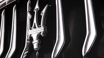 Aufbruchsstimmung bei Maserati: Die Italiener modernisieren ihre Werke