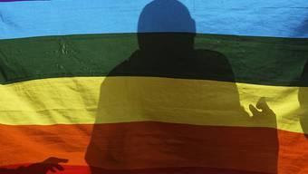 Das Oberste Gericht Brasiliens hat Homophobie offiziell als Verbrechen eingestuft. (Symbolbild)