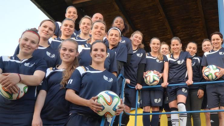 Schaffen die Derendinger gegen den Schweizermeister FC Zürich die nächste Überraschung?