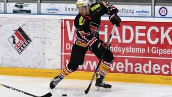 Basels Rony Spreyermann war der Torschütze zum 1:0.
