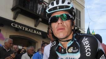 Sieger beim Grand Prix de Québec: Rigoberto Uran (Kol/28)