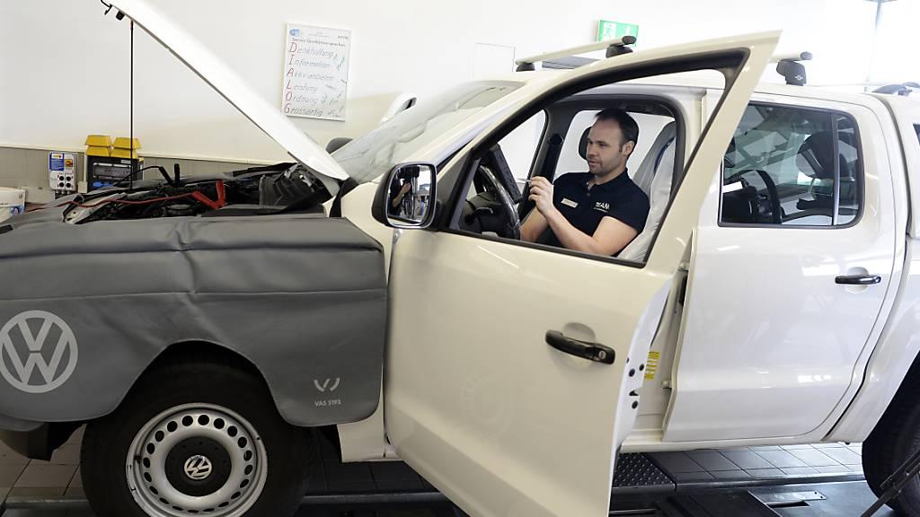 Konsumentenschutz blitzt mit Beschwerde gegen Amag und VW ab