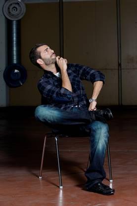 «Ich bin ein Nicolas-Hayek-Typ», sagt der Rapper über sich selber