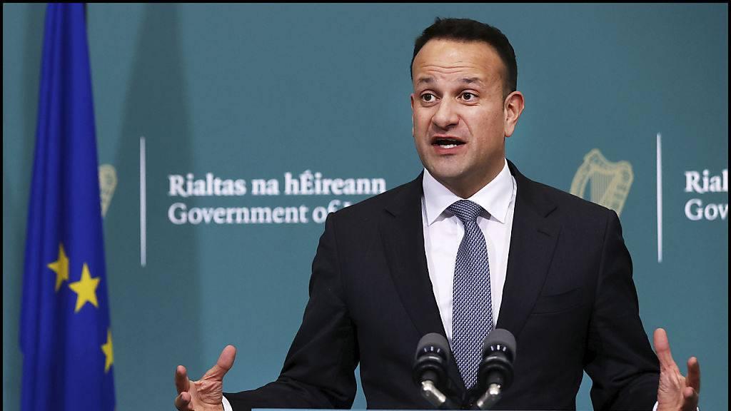 Auch Irland verhängt Ausgangssperre wegen Coronavirus-Pandemie