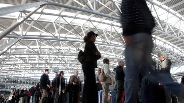 Informationen von Flugpassagieren aus Risiko-Staaten werden gesammelt. (Symbolbild)