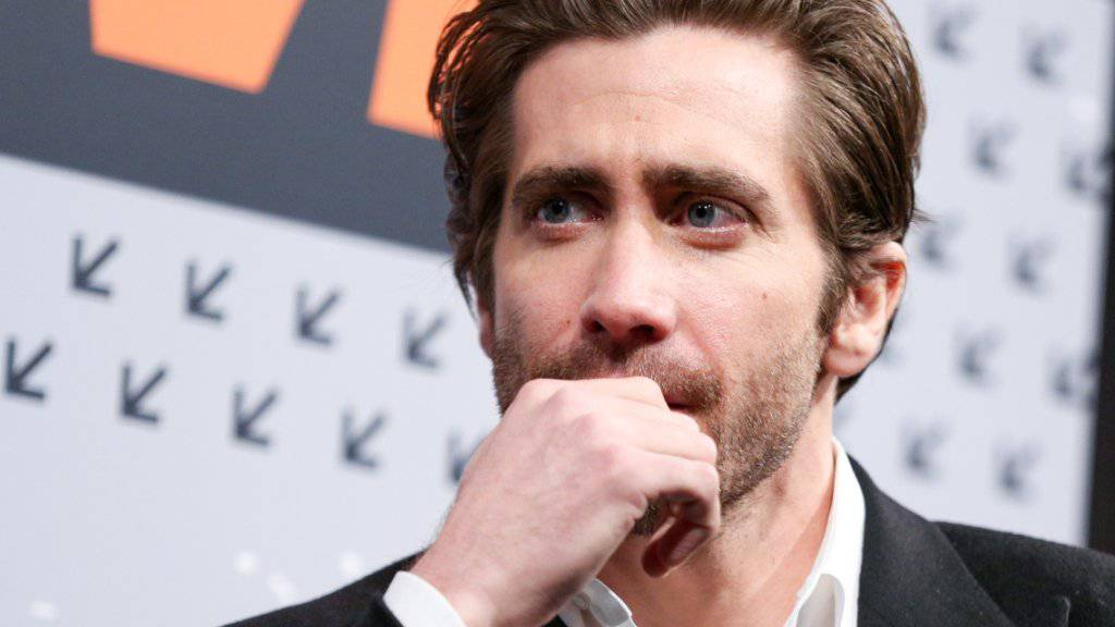 Sucht bald auf dem Mars nach intelligentem Leben - zumindest im Film: Jake Gyllenhaal (Archiv)