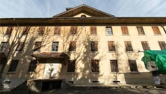 «Dem 1862 gebauten ‹Hüetli› kommt ein wirtschaftsgeschichtlicher und ortsbildlicher Wert zu», sagen die Einwender.