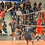 Volleyball: NLA, 7. Runde,  Schönenwerd - Chênois (17.11.19)