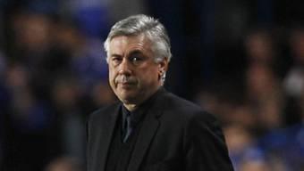 Carlo Ancelotti ist wohl künftig in Paris tätig