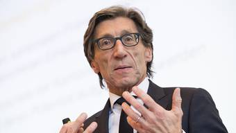 """Der Zürcher Gesundheitsdirektor Thomas Heiniger (FDP) nimmt einen erneuten Anlauf, den Kanton zur finanziellen Unterstützung des Forschungsprojekts """"HoPP Zürich"""" zu bewegen."""