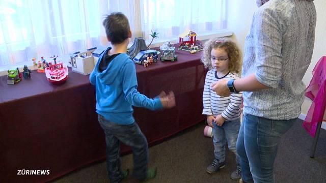 Caritas bringt Kinderaugen zum Leuchten