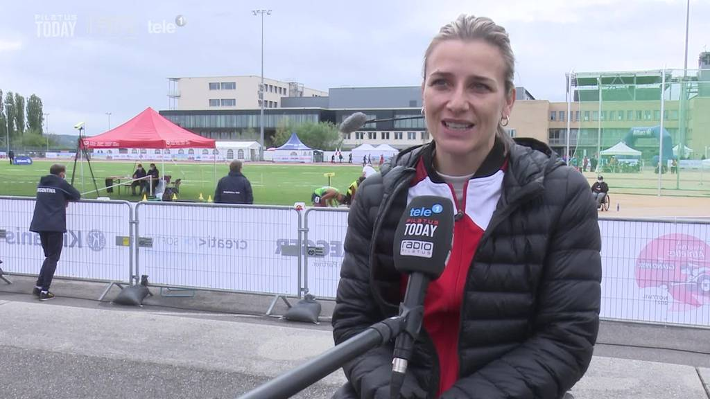 Manuela Schär ist in Topform – drei Siege und ein zweiter Platz