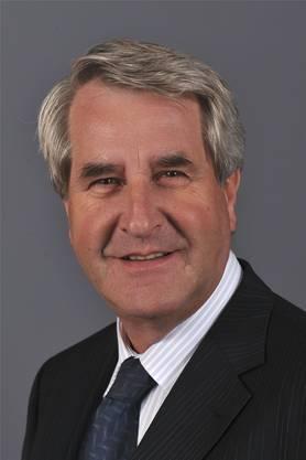 Philippe Richert, Spitzenkandidat der Bürgerlichen «Les Républicains»