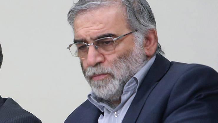 Mohsen Fakhrizade