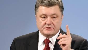 Oligarch Poroschenko will gegen ukrainische Oligarchen vorgehen
