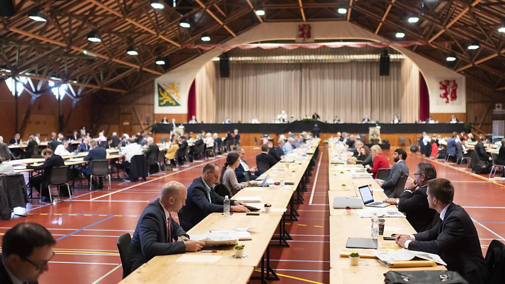 Bis zu 27 Millionen Franken Corona-Härtefall-Hilfe im Thurgau