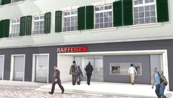 Die Raiffeisenbanken Solothurn, Weissenstein und Wandflue fusionieren möglicherweise schon bald.