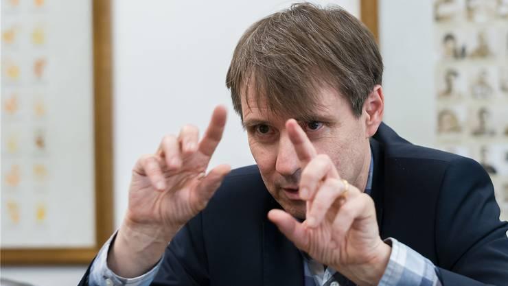Bernard Burgener muss den konstruktiven Dialog suchen und ernst nehmen.