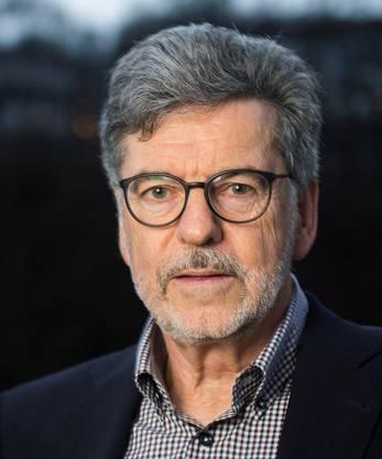 Dieter Martin, Gemeindeammann Obersiggenthal