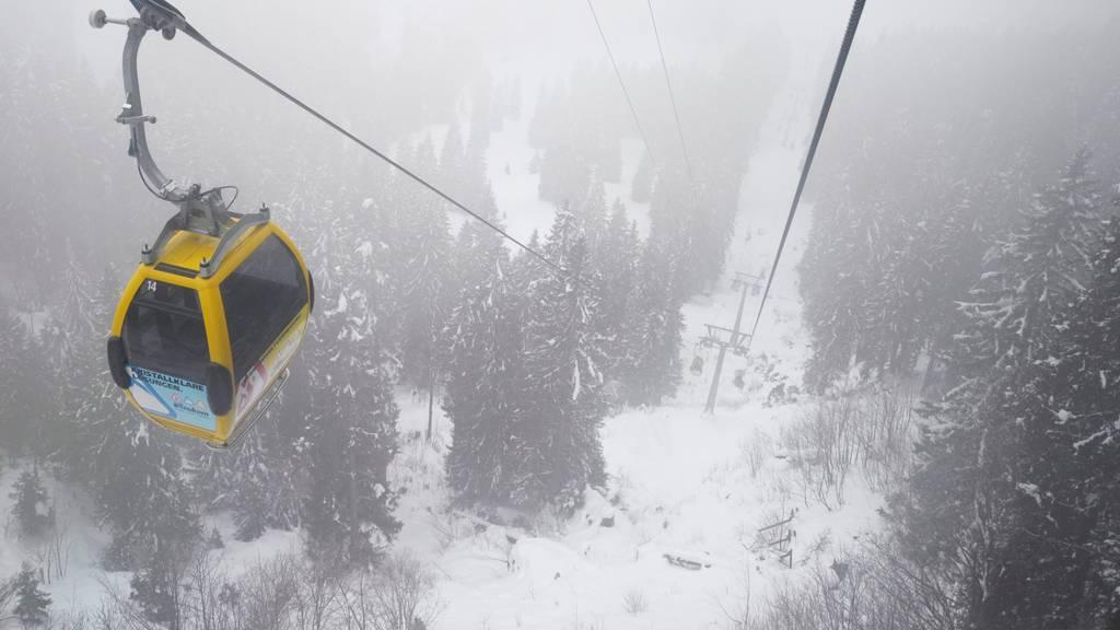 Glarus und Appenzell öffnen Skigebiete am Mittwoch – Luzern wartet noch zu