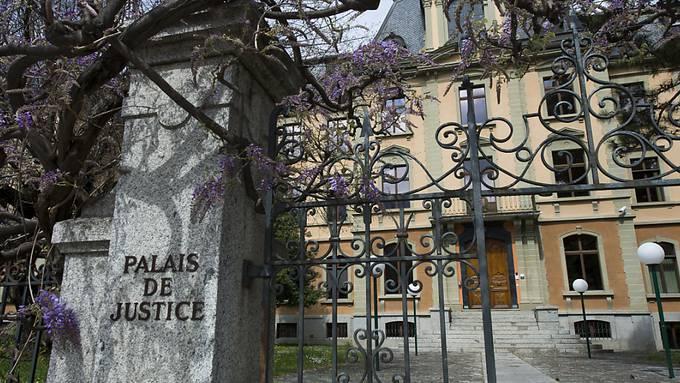 Ein im Kanton Wallis verurteilter Sexualstraftäter bleibt wegen seiner Gefährlichkeit verwahrt. Das Kantonsgericht Wallis hat eine Beschwerde des Mannes abgewiesen. (Symbolbild)