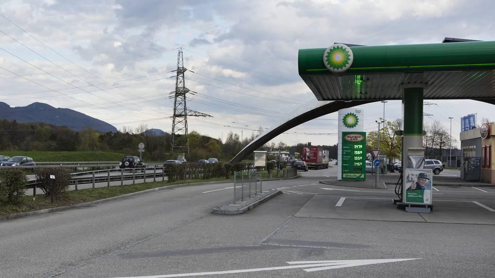 Benzin- und Heizölpreise sinken weiterhin
