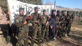 Pakistan erhängt Terroristen