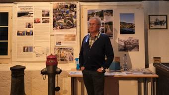 Ausstellung Unser Trinkwasser im Ortsmuseum Unterengstringen