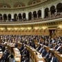 Der Nationalrat berät in der Frühlingssession über die Abschaffung der Industriezölle.