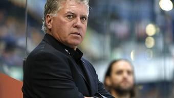 Doug Shedden wird am Spengler-Cup erneut das Team Canada coachen