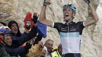 Impressionen der Tour de France