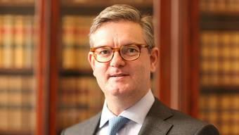 Der neue britische EU-Kommissar Julian King soll für Sicherheit und Terrorbekämpfung zuständig sein. (Archiv)