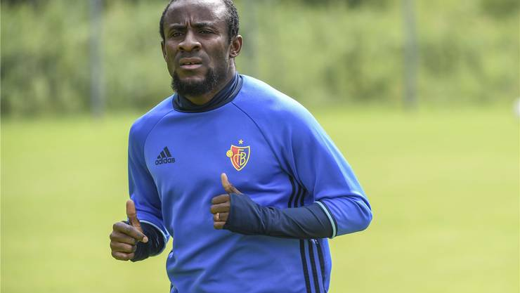 Seydou Doumbia ist bereits zur Mannschaft ins Trainingslager in Rottach-Egern gereist.