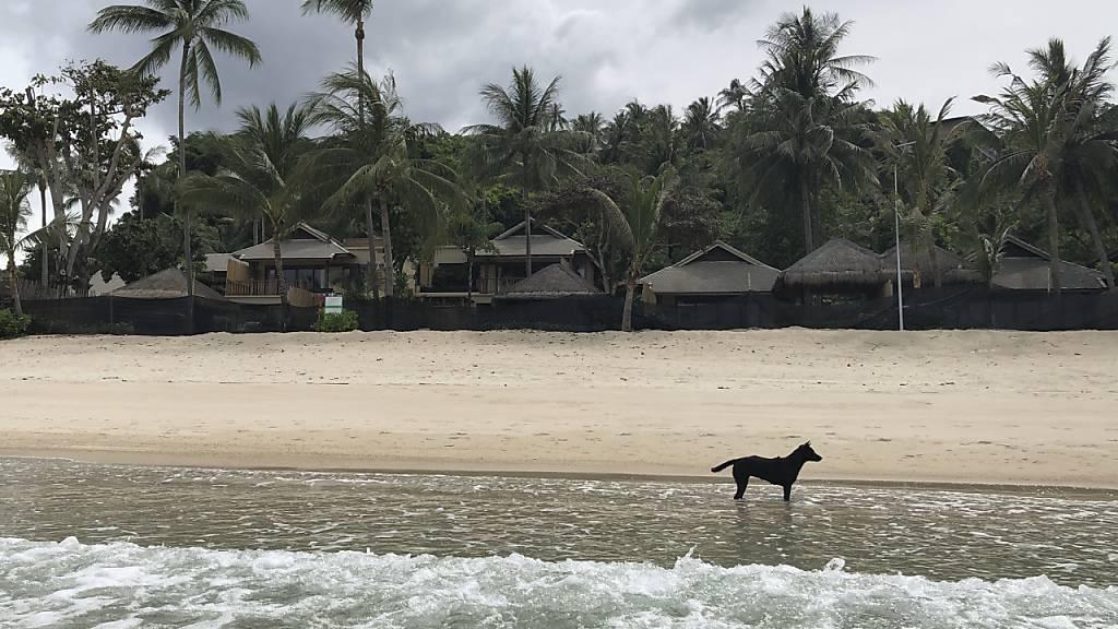 Thailand will Langzeit-Touristen ins Land lassen