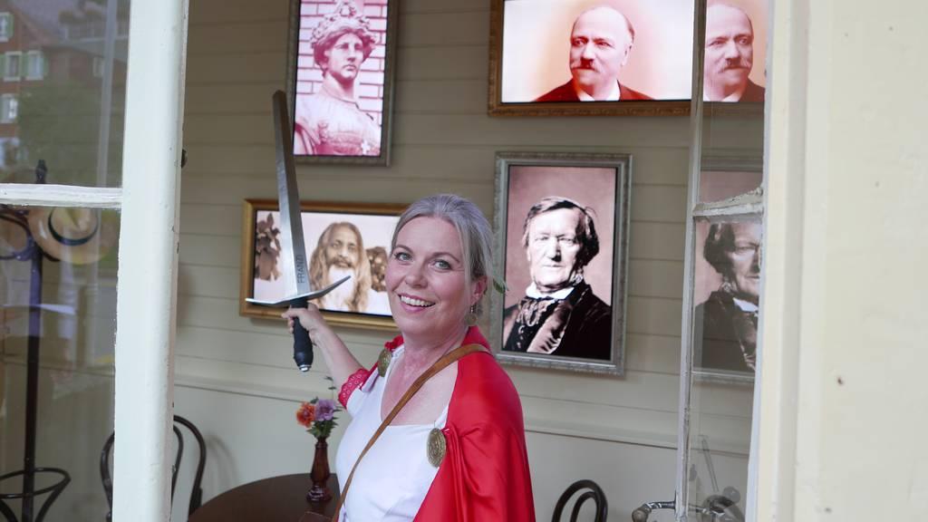 Geschichtsreise Seelisberg-Rütli – Erleben in der Wiege der Schweiz