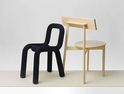 Big-Game/A-C-E: Bold Chair/ Chaise