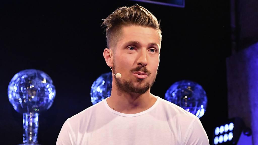 Debüt von Rekordmann Hirscher als ORF-Moderator