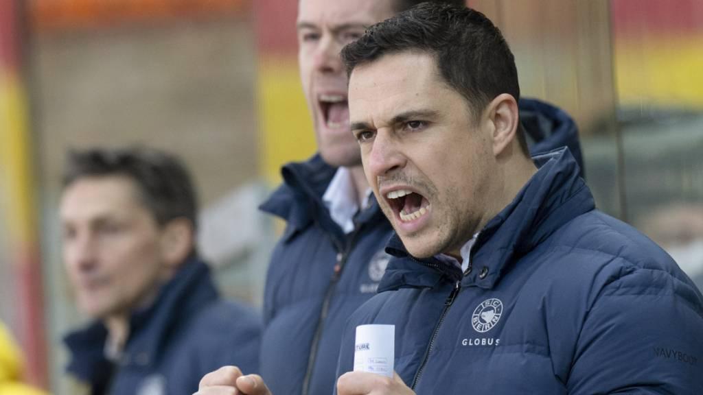 Der SC Bern gewinnt Keller-Duell gegen die SCL Tigers