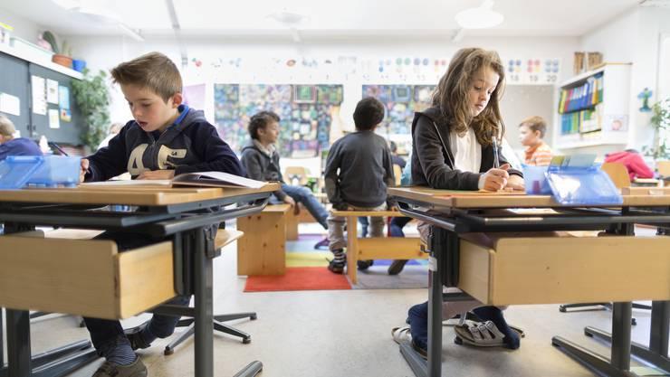 Einheitliche Führung der Zürcher Volksschulen: Die Umstellung bis 2025 auf Tagesschulbetrieb ist ein Grund dafür.