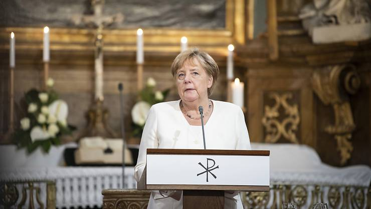 Zum 30-jährigen Jubiläum des Paneuropäischen Picknicks dankte die deutsche Kanzlerin Angela Merkel Ungarn, das 1989 die Öffnung der Grenzen ermöglichte.