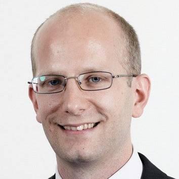Martin Fenböck.