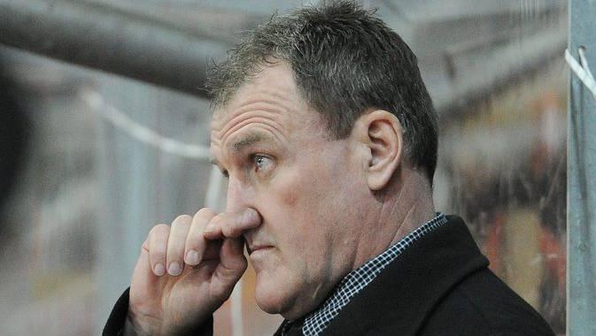 SC BernMeister 2004 Er hatte sich hoffnungslos mit dem Management verkracht und somit keine Zukunft.