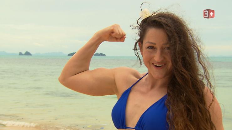 Die starke Natalie ist eine der Solothurner Kandidatinnen
