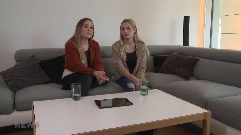 """""""Wir stehen hinter ihm"""": Jetzt sprechen Nocks Töchter"""