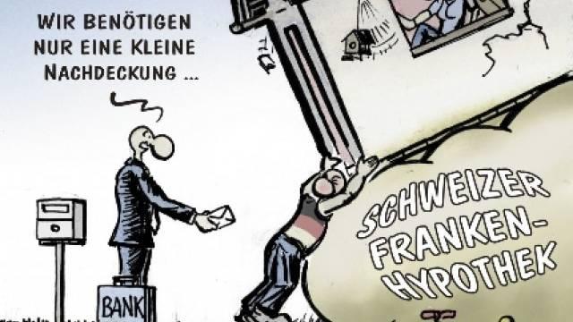 Karikatur: Marco Ratschiller