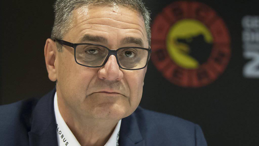 Marc Lüthi, CEO des SC Bern, hatte gemeinsam mit Servette den Antrag auf Aufstockung des Ausländerkontingents eingebracht. Er wollte damit den Druck auf die Löhne der Schweizer Spieler erhöhen