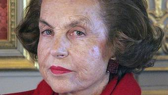 Liliane Bettencourt kommt nicht zur Ruhe
